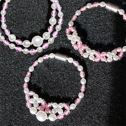 Fire candy pearl Collection