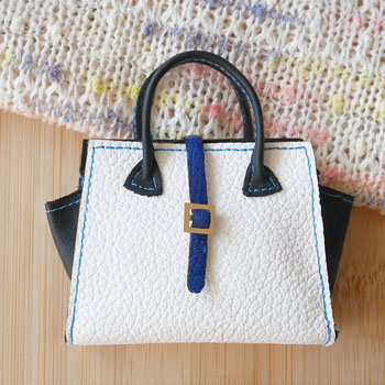 Bag m.dita BW blue