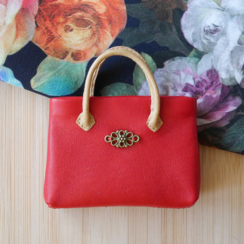 Tote bag m.dita Red Patina